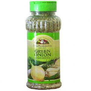 Ina Paarman Green Onion - 200ml